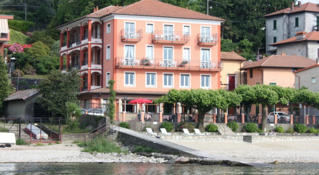 hotel riva lac majeur